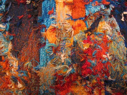 Tapestry Of Life