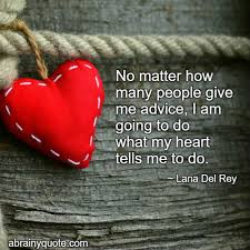 Image result for quote about getting advice