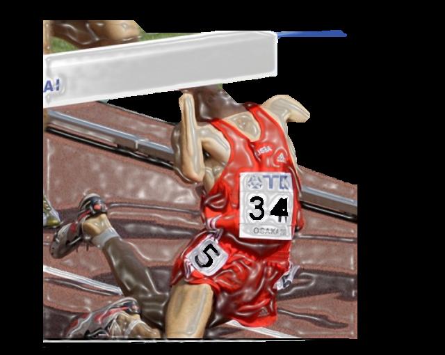 The Try HardOlympics